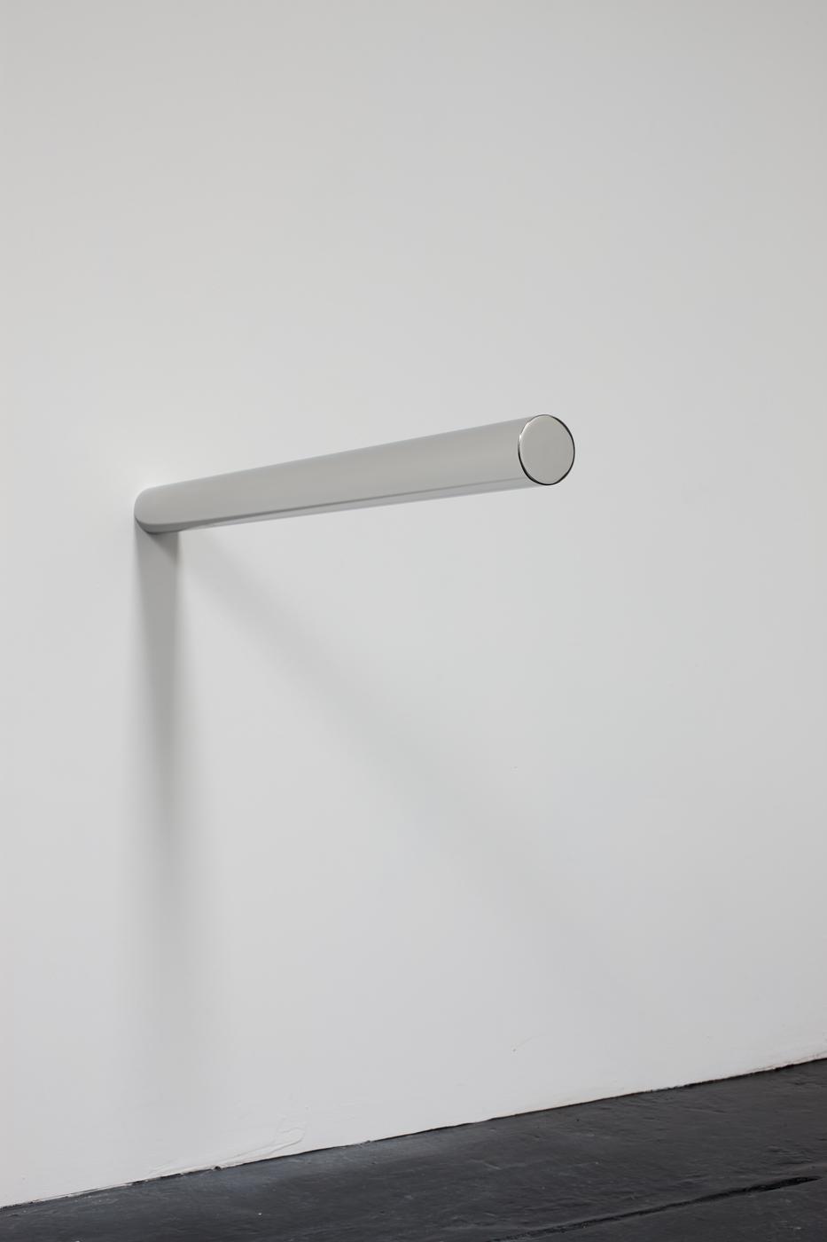 05. Lazaros - Silver Cord, 2014