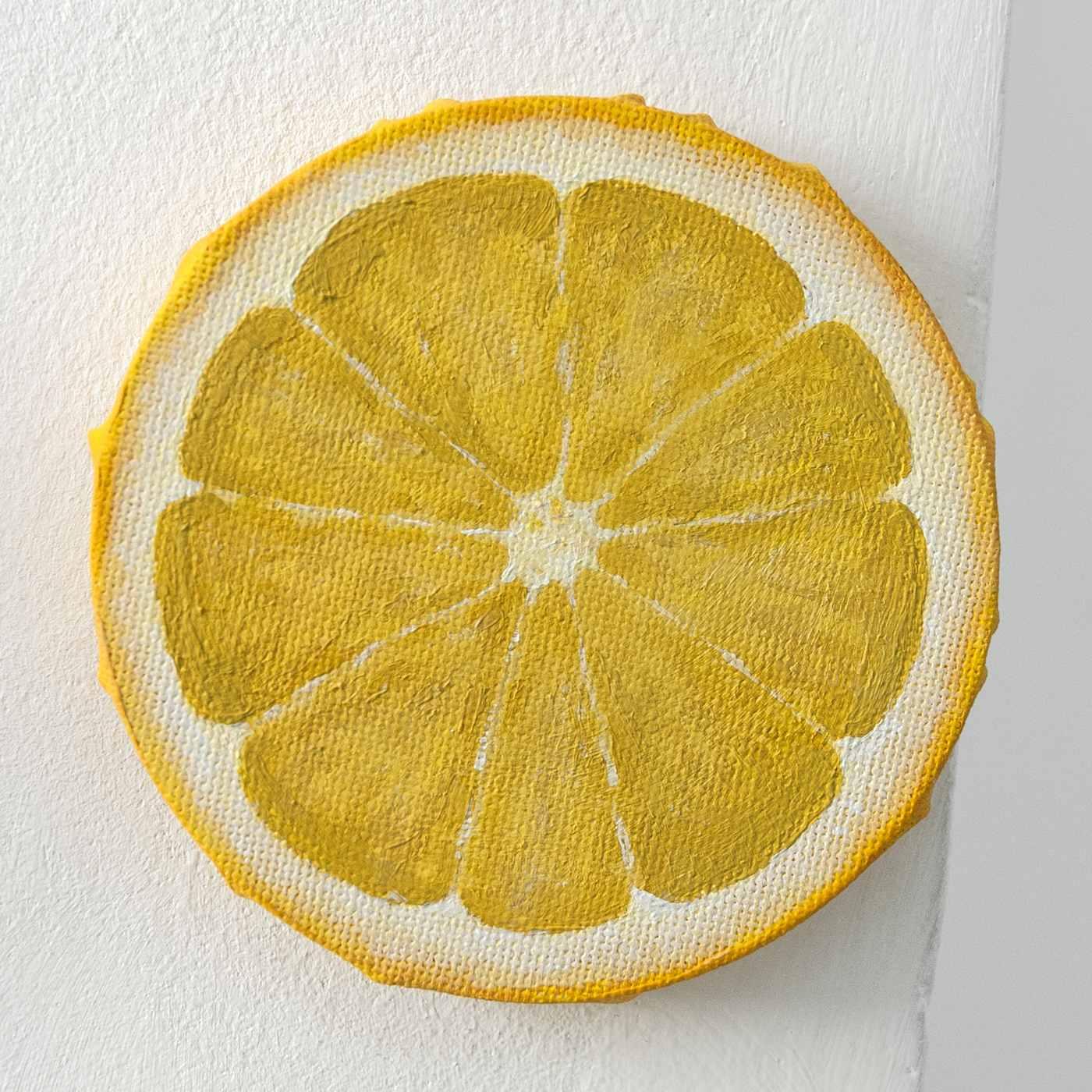 18.Lemon