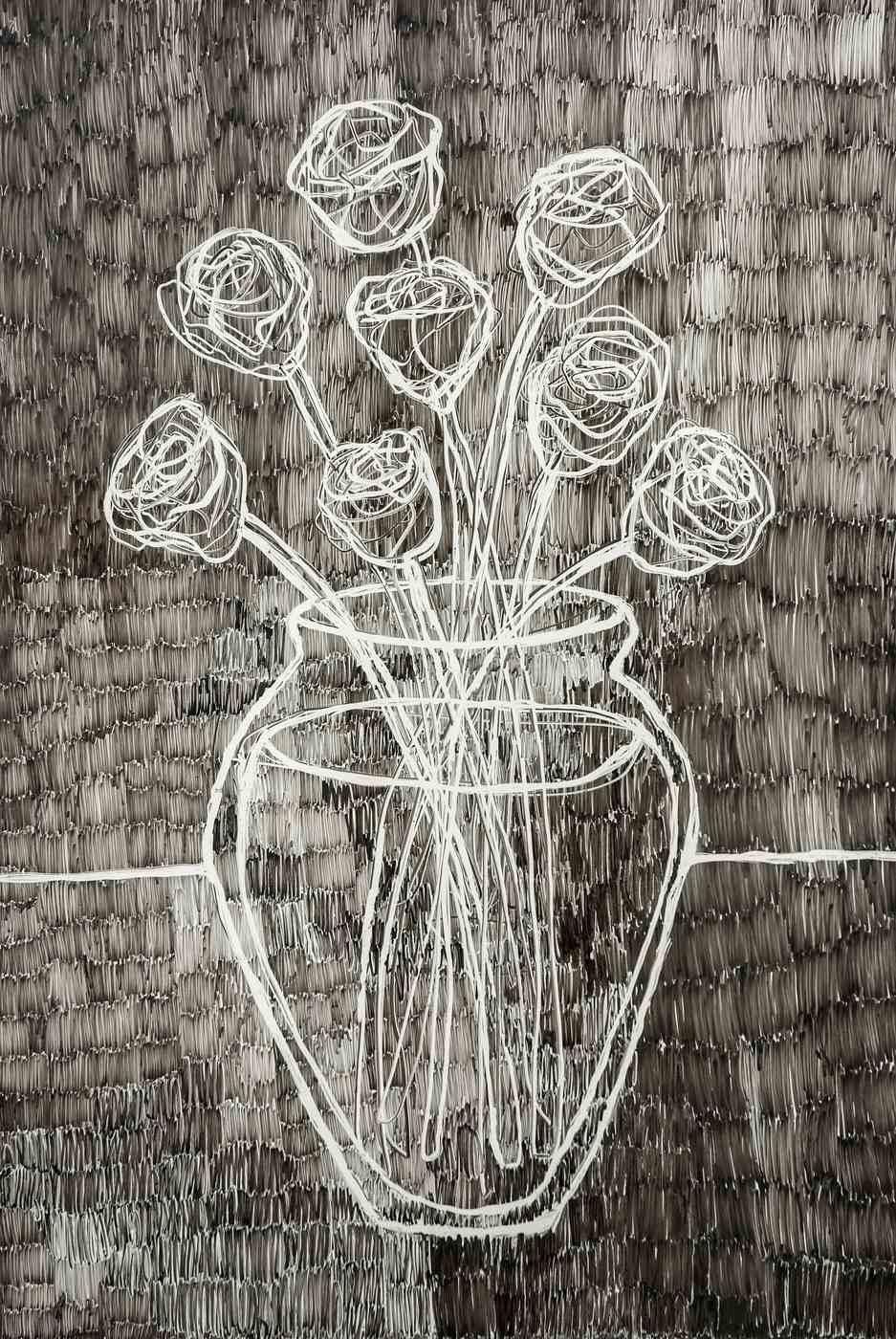 20.FlowersInAVase-Detail
