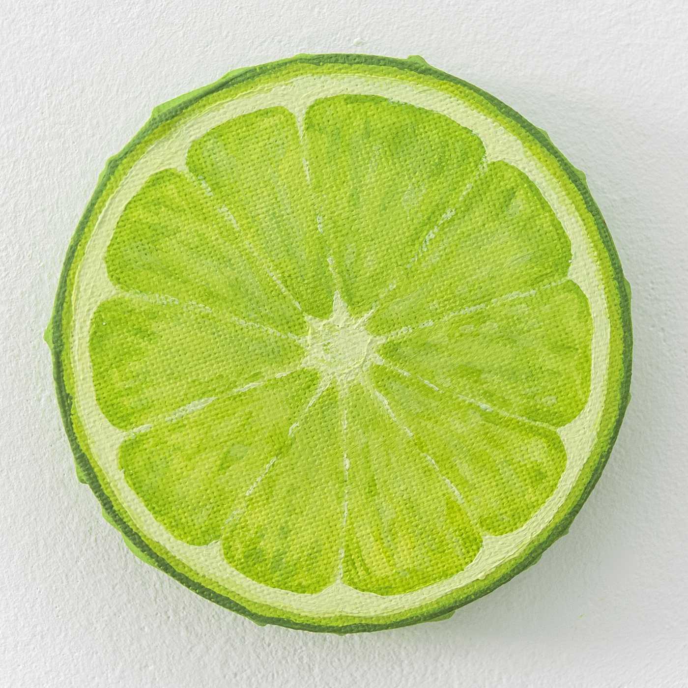 21.Lime