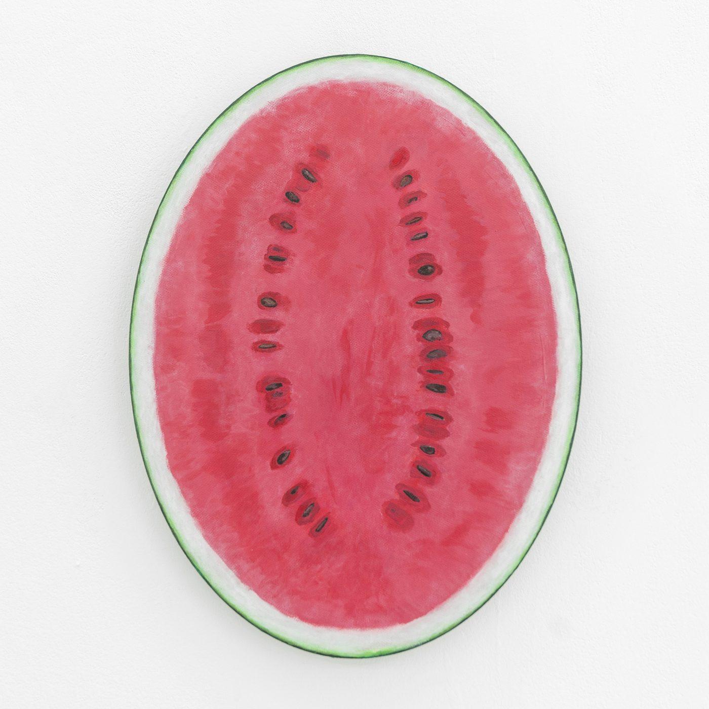4.Watermelon
