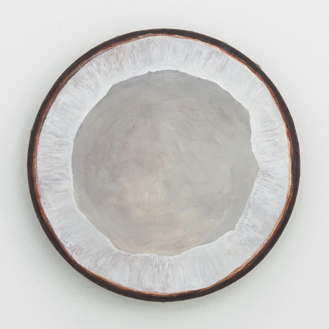 7.Coconut