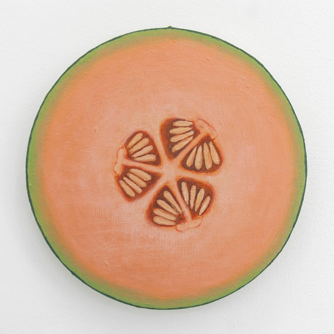 8.Cantaloupe
