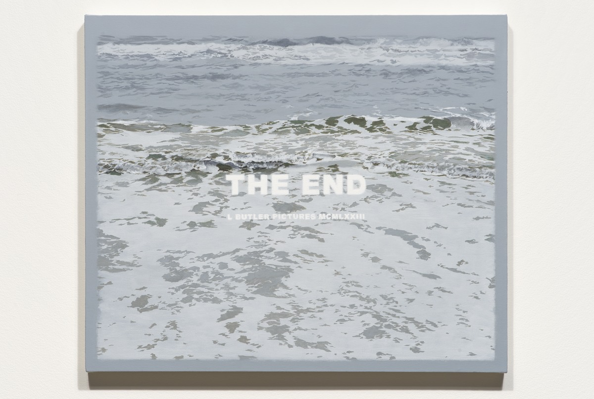 Butler_The End XXI, 2015_22 x 26 in._LB00073PNT (2)