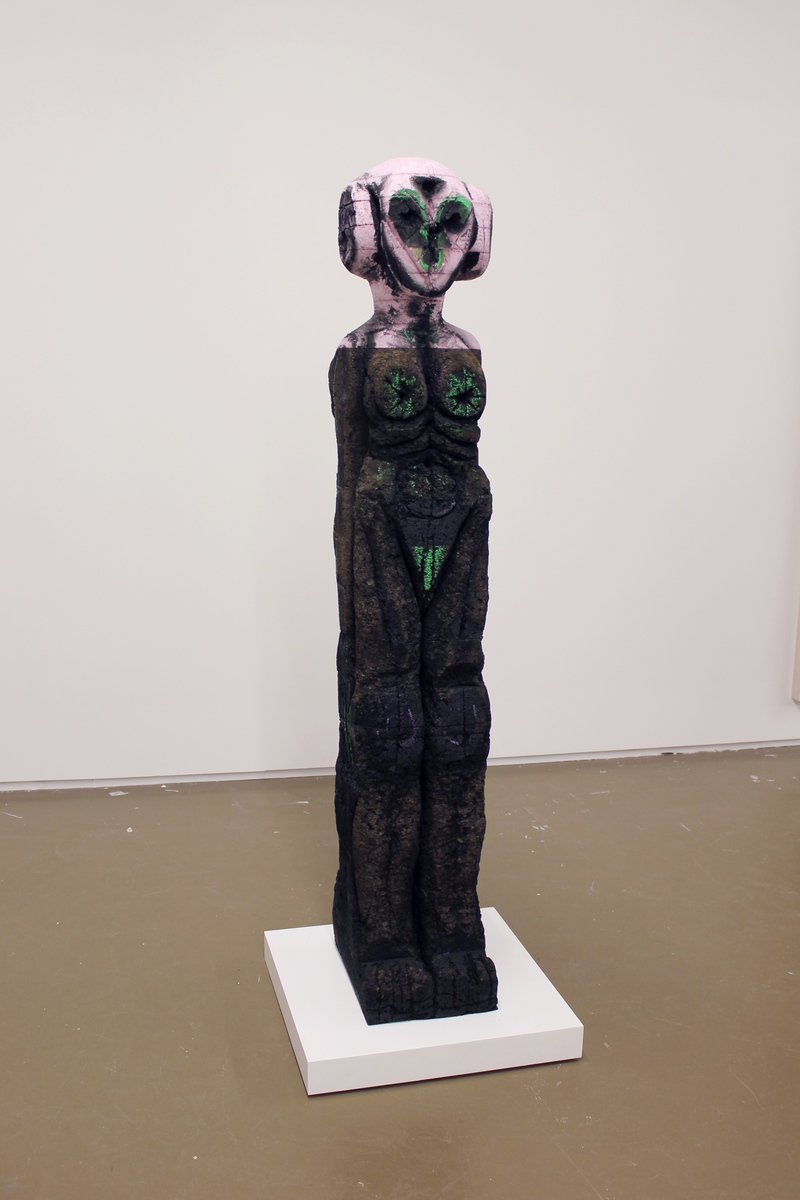 Clearing Huma Bhabha 2 copy