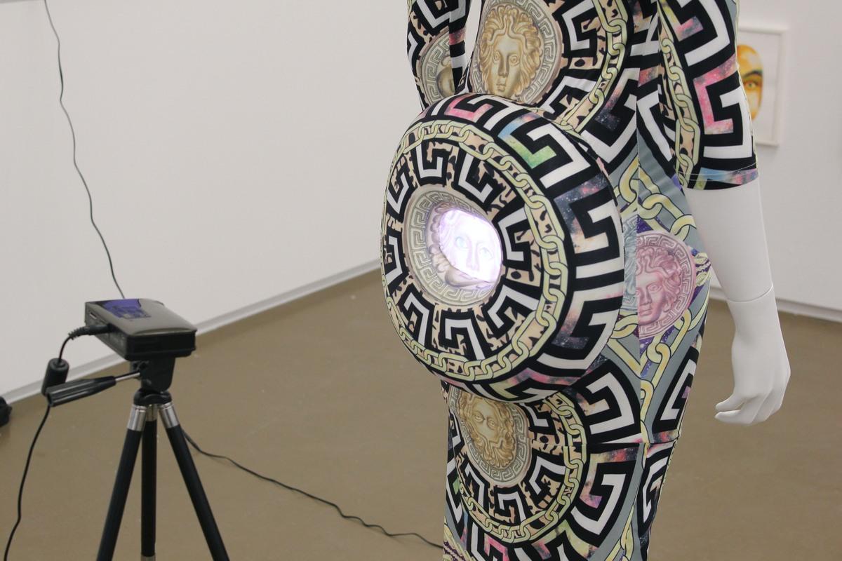 Galerie Gregor Staiger Shana Moulton 2 copy