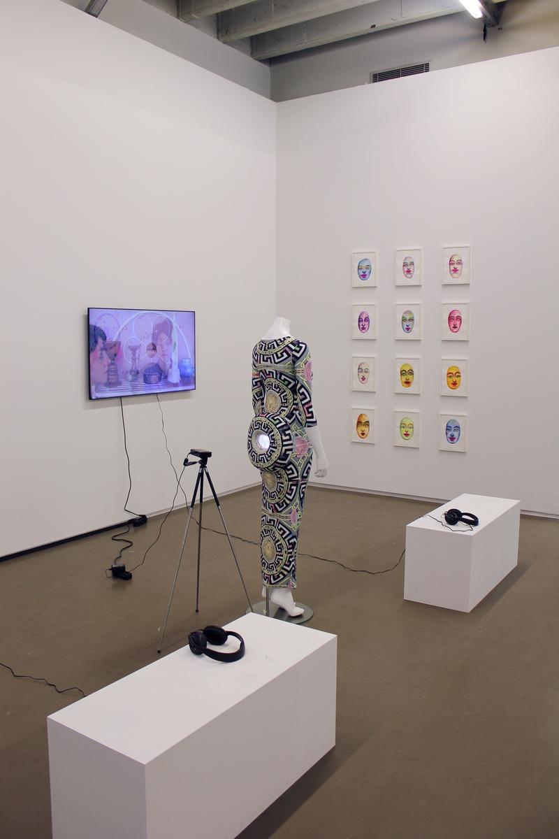 Galerie Gregor Staiger Shana Moulton 4 copy