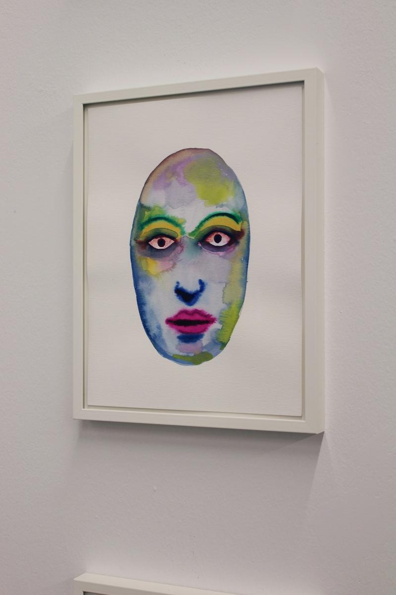 Galerie Gregor Staiger Shana Moulton 7 copy