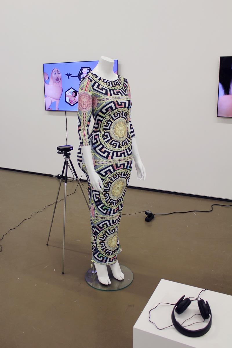 Galerie Gregor Staiger Shana Moulton copy