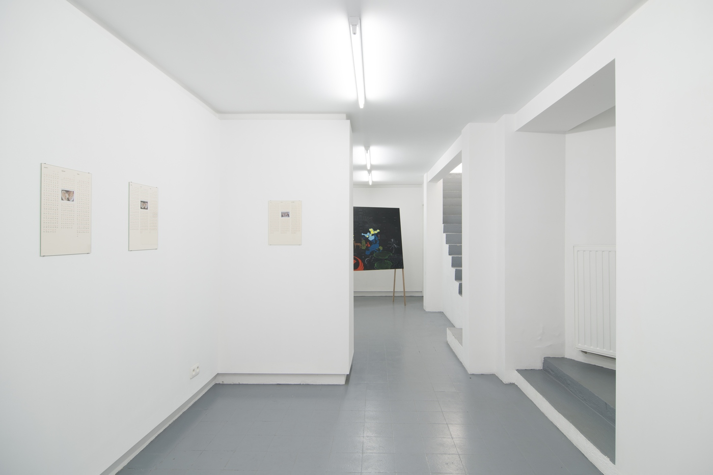 Raffaella Crispino_Tokyo-San Francisco_installation view 3