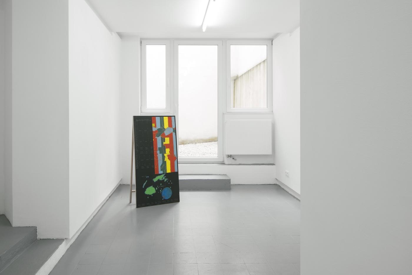Raffaella Crispino_Tokyo-San Francisco_installation view 4