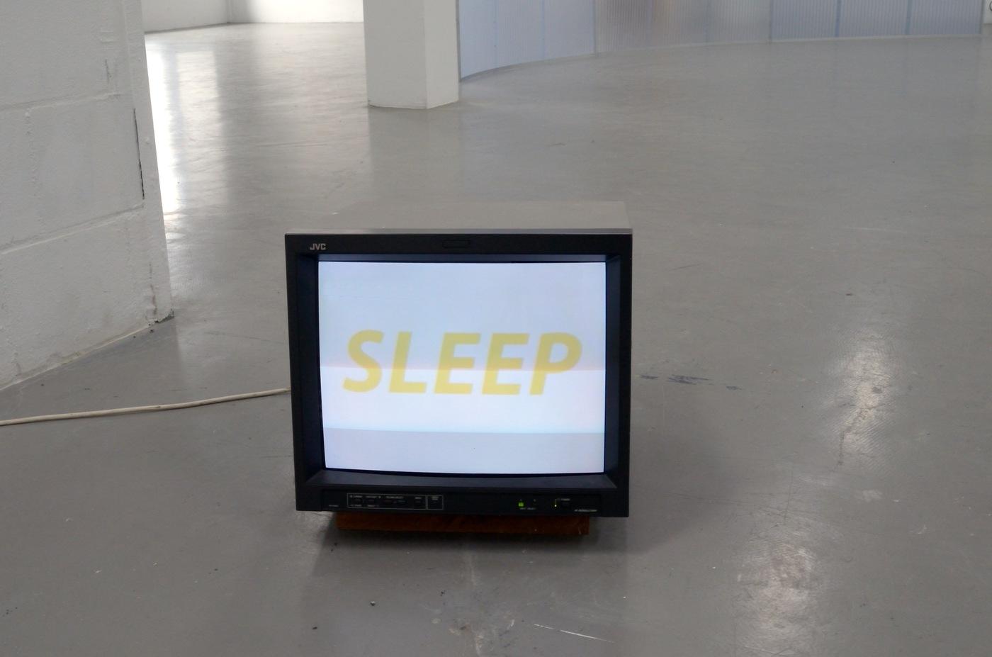 Raphael Langmair, Mantra, videostill, 2016-