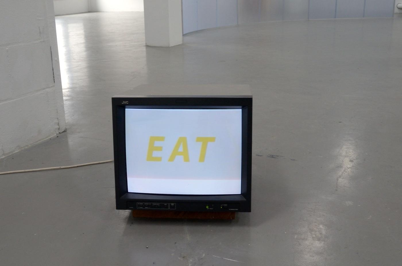 Raphael Langmair, Mantra, videostill, 2016--