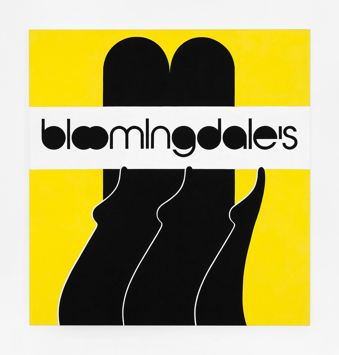 13_Bass_Bloomingdale's (The Musical)_2016_38x36)