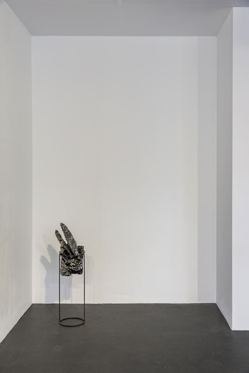 8_Rochelle Goldberg_Hungry Hungry 3, 2015_Picknick am Wegesrand_Dortmunder Kunstverein 2016_Foto Roland Baege