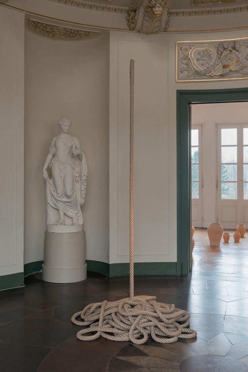 Ebbe Stub Wittrup at Kunstverein Braunschweig_1