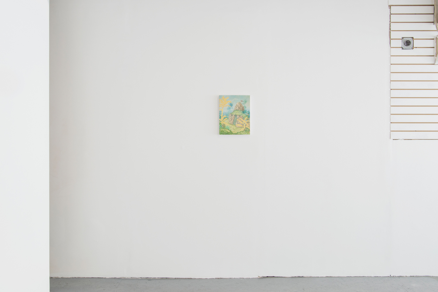 012 Installation View