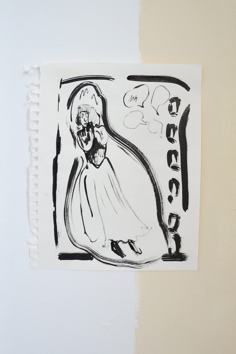 11 charlott weise, untitled, 2016