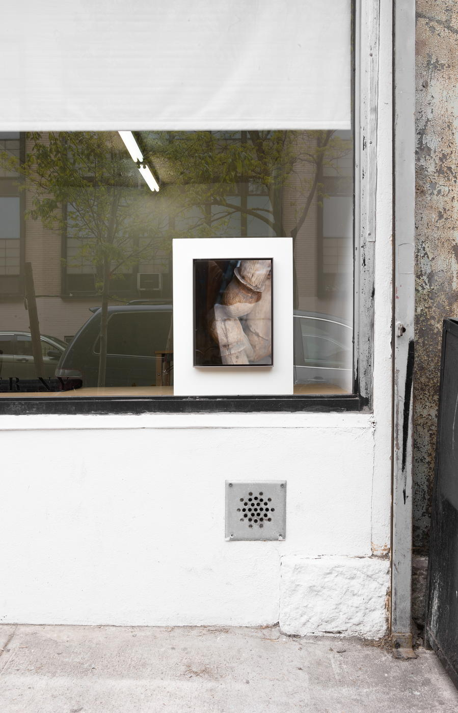 Chapter NY JS Elbow meets Knew window