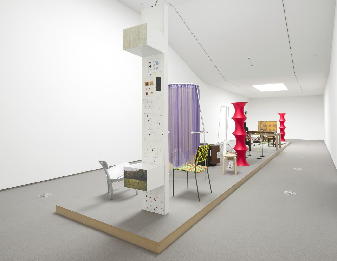 Furniture.Sculpture., Art Center Hugo Voeten, May 2016_52
