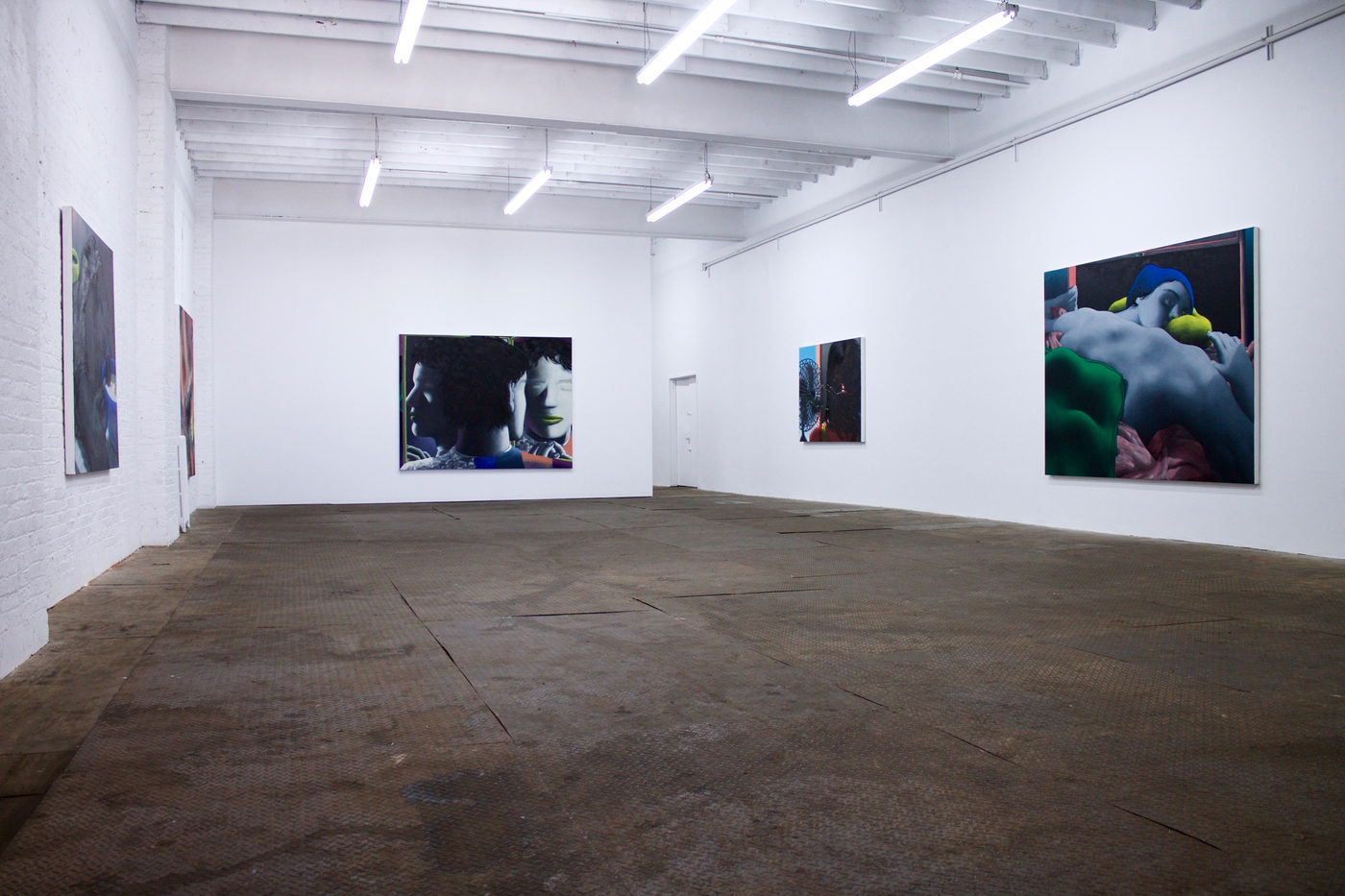 Jordan Kasey Free Time Install Shots - 1 of 15
