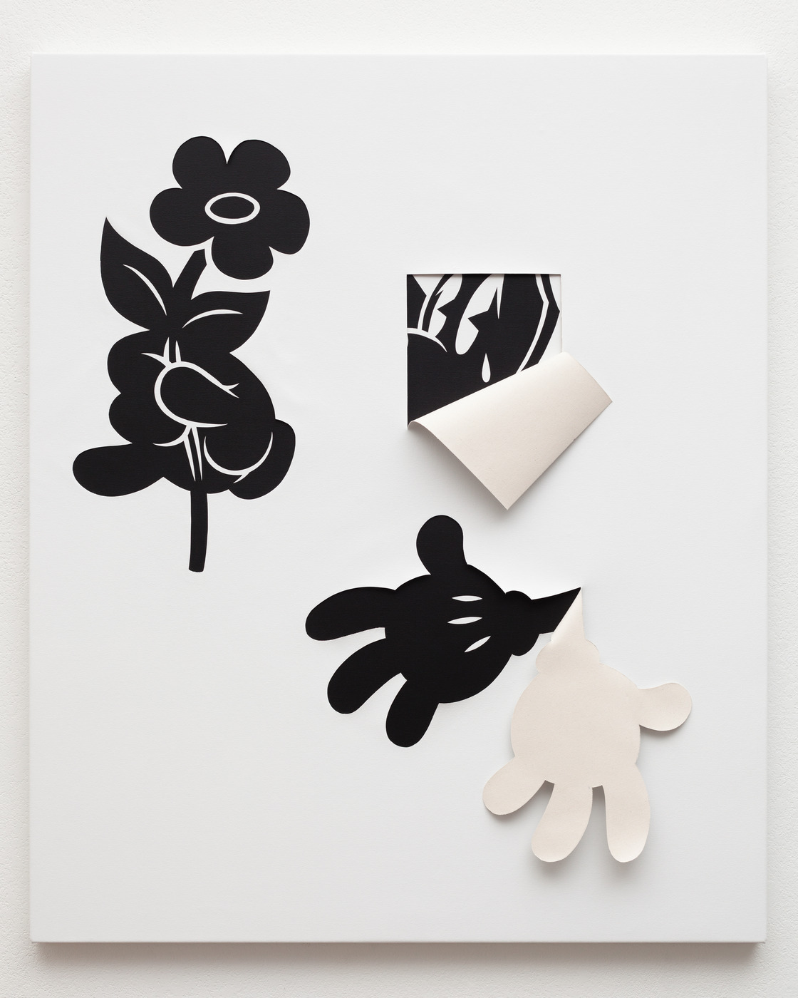 Zach Reini, Daisy, Daisy Give Me Your Answer, 2015