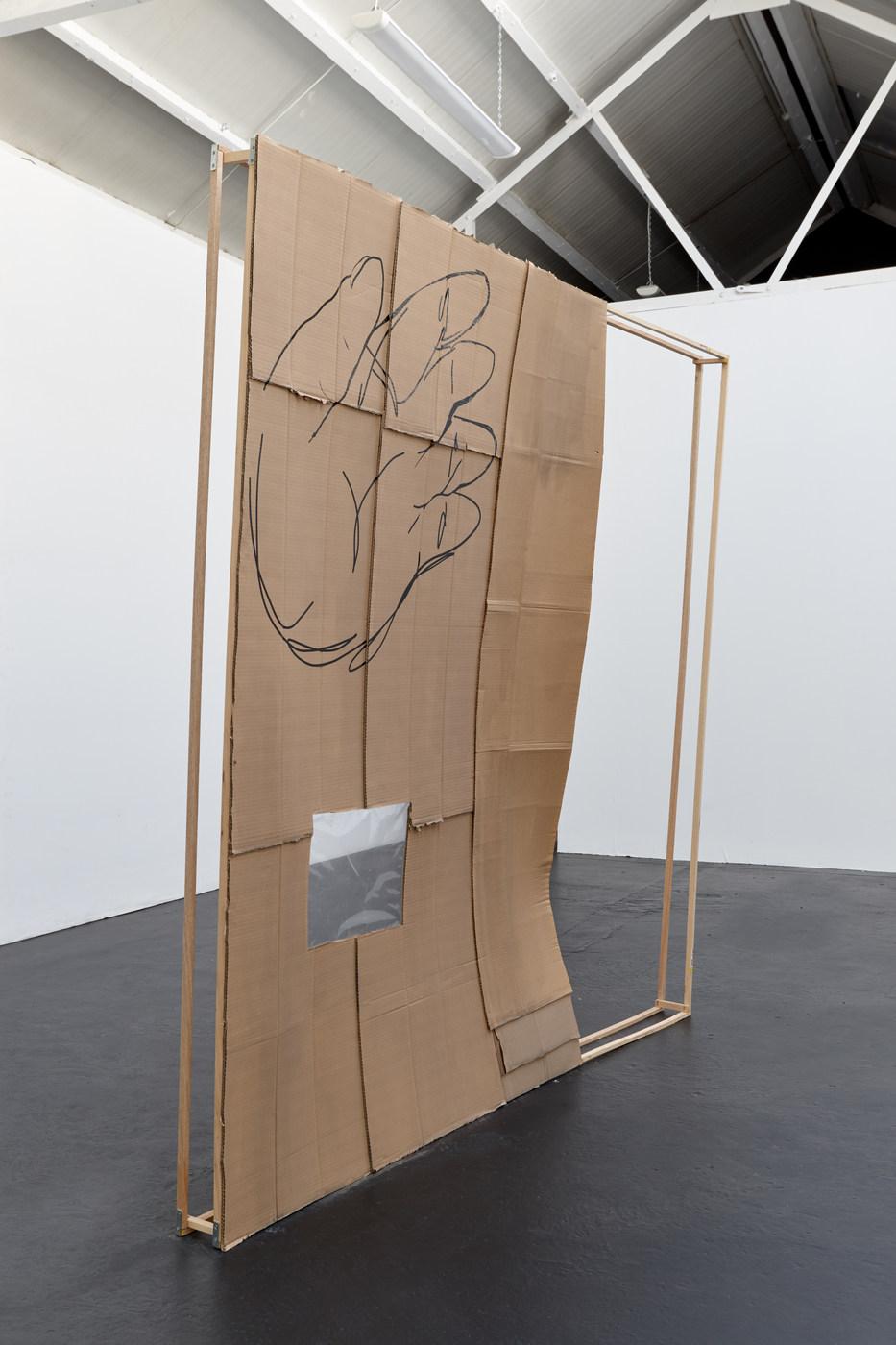 01. Bernhard Hegglin - Box (eye), 2016