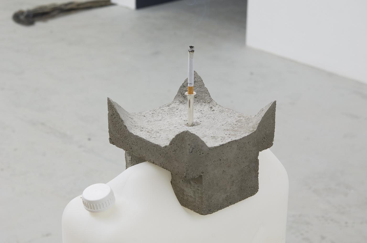 10 Mischa Doorenweerd, Sacrificial Altar (Fortuna), 2016
