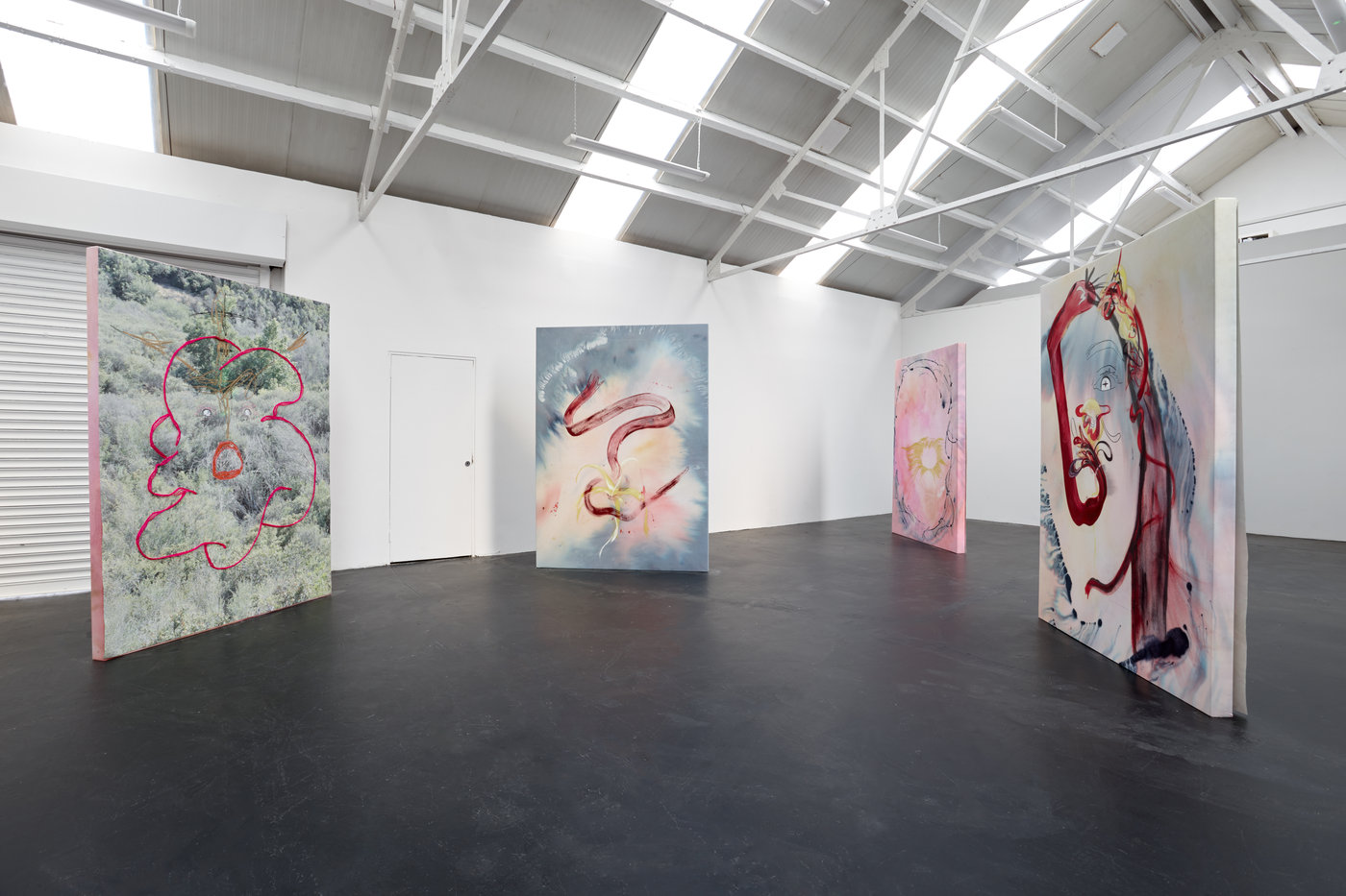 12. Nora Berman - Charm - Installation View XII