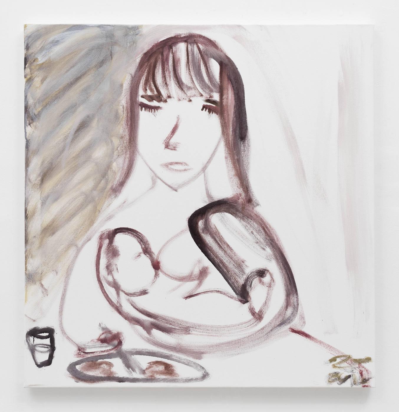 Breastfeeding in Public (2)