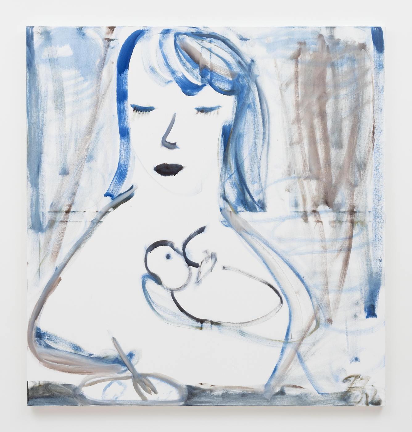 Breastfeeding in Public (3)