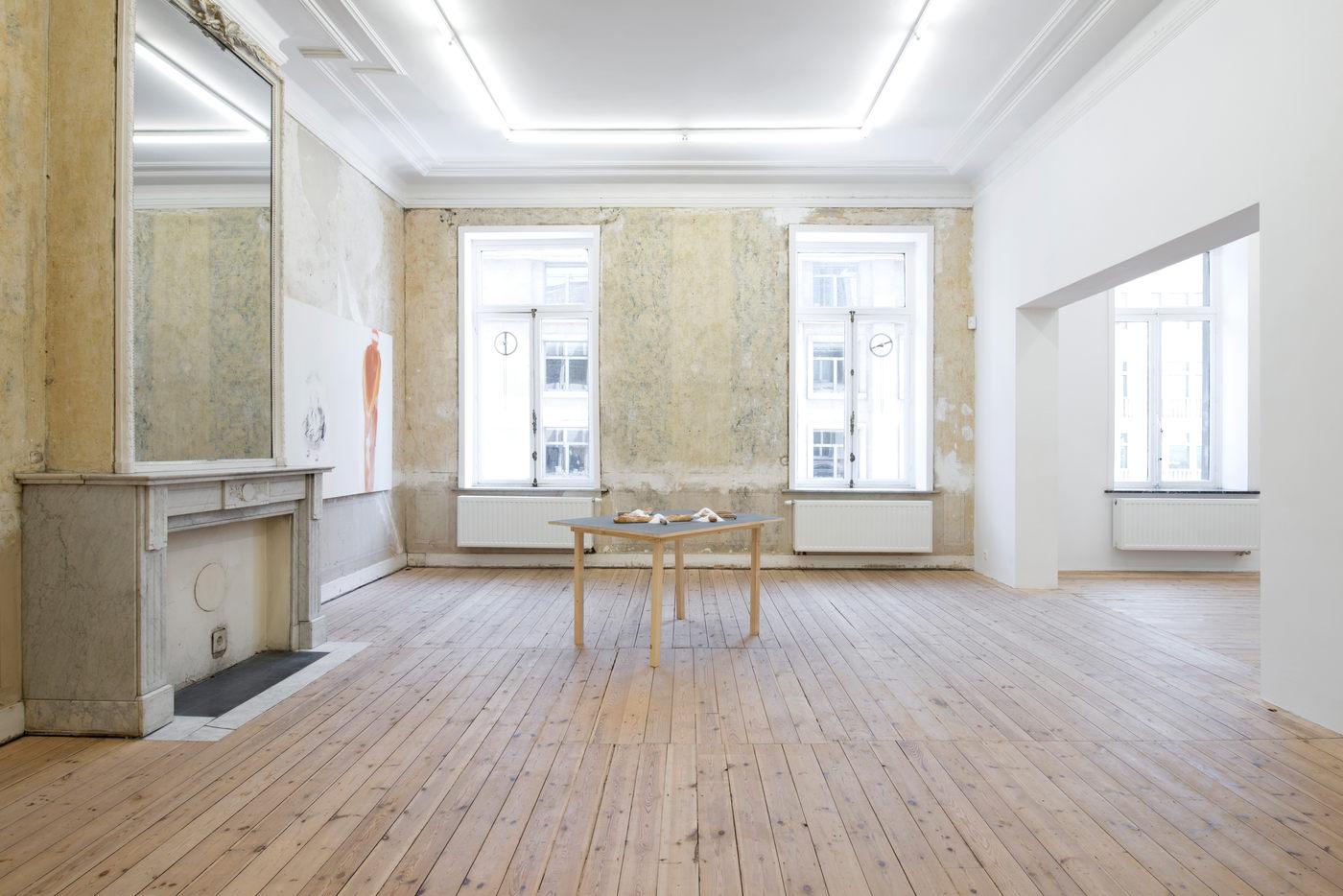 Dans un monde Magnifique et Furieux, exhibition view(4)