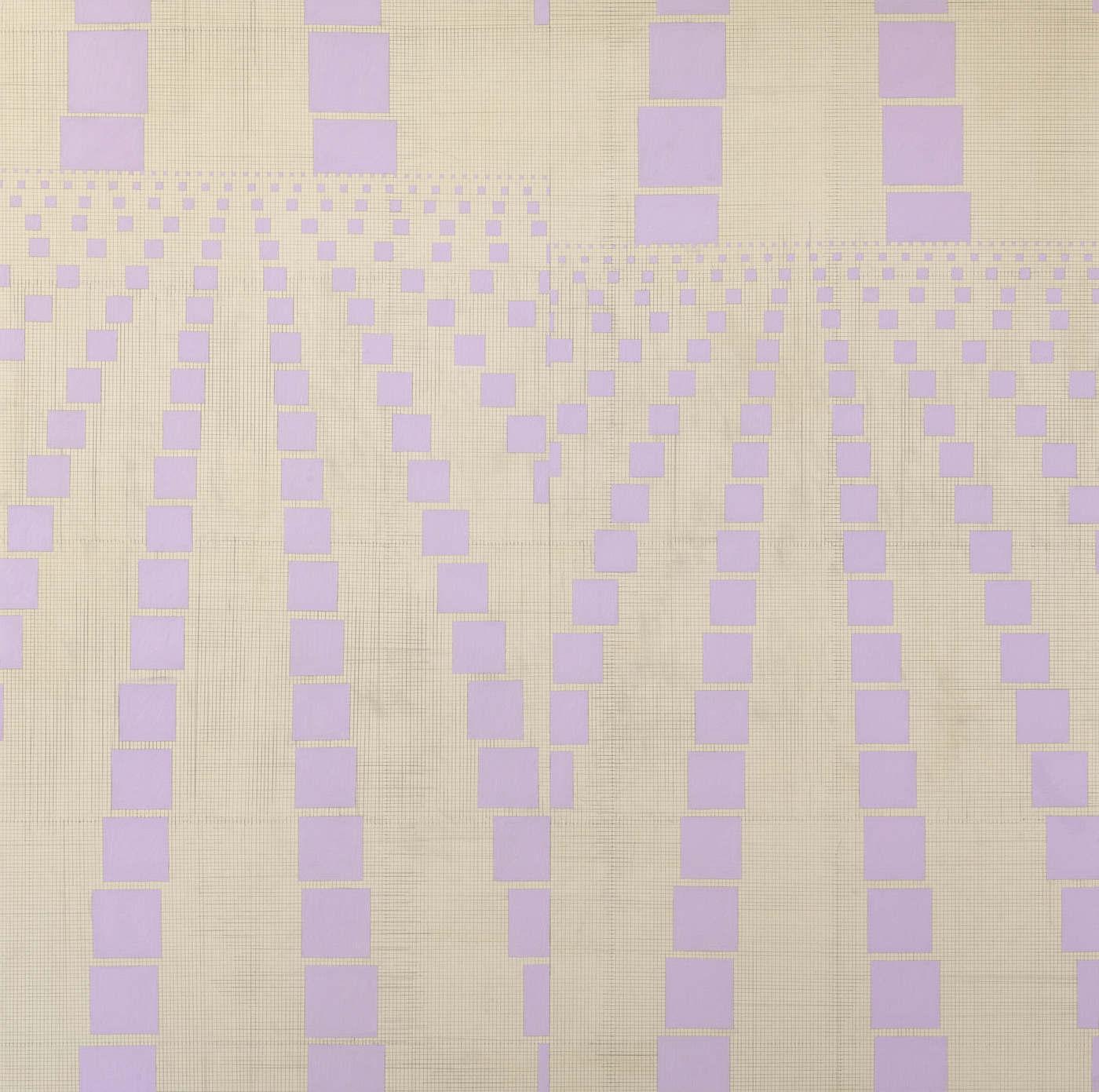 Lavendar Grid, Loop