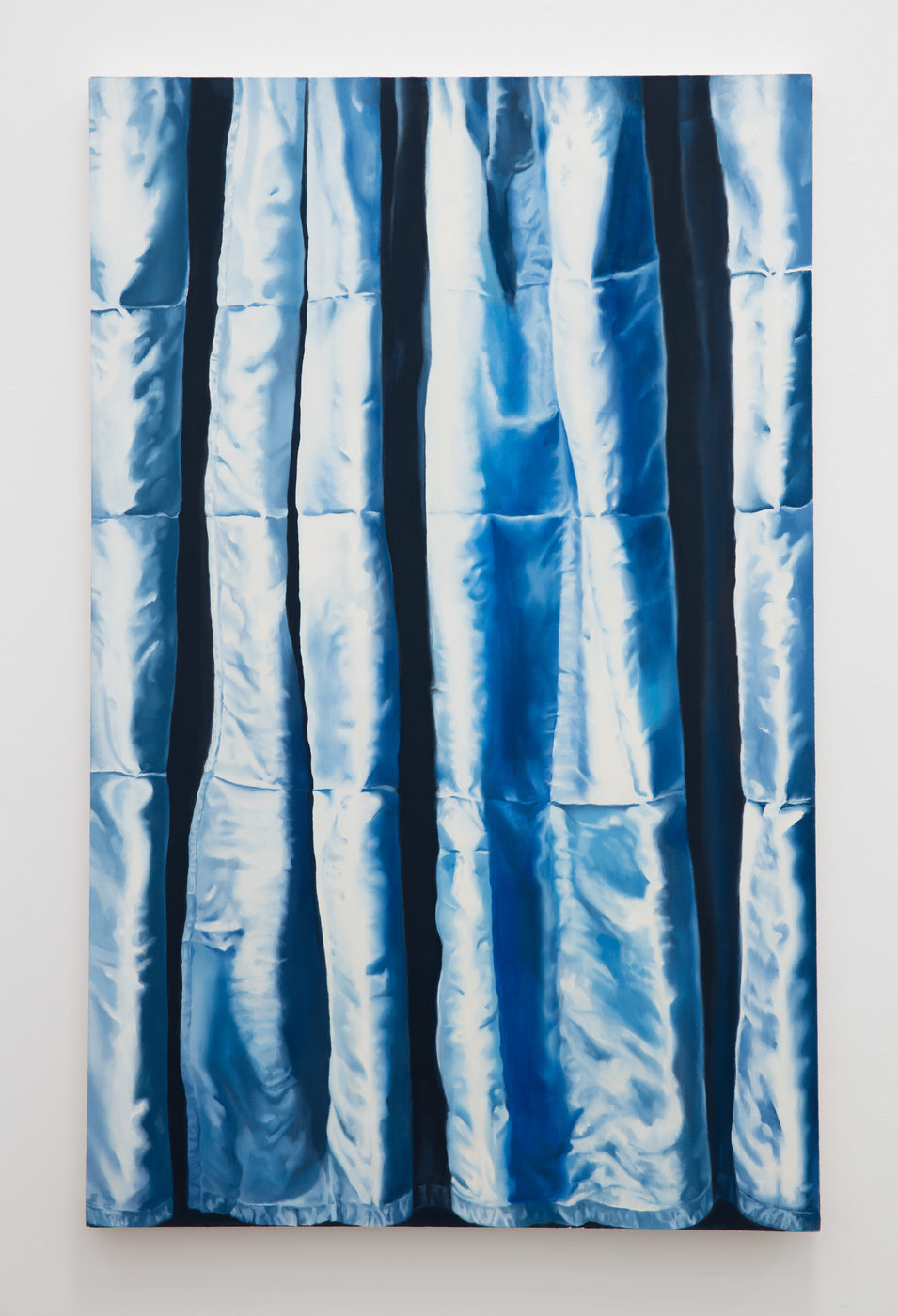 Mika Horibuchi - Curtain Drawn, 2016