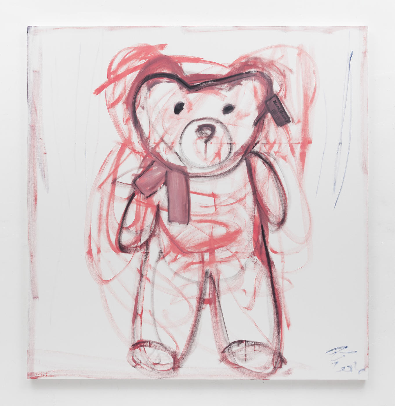 Nordstroms Bear