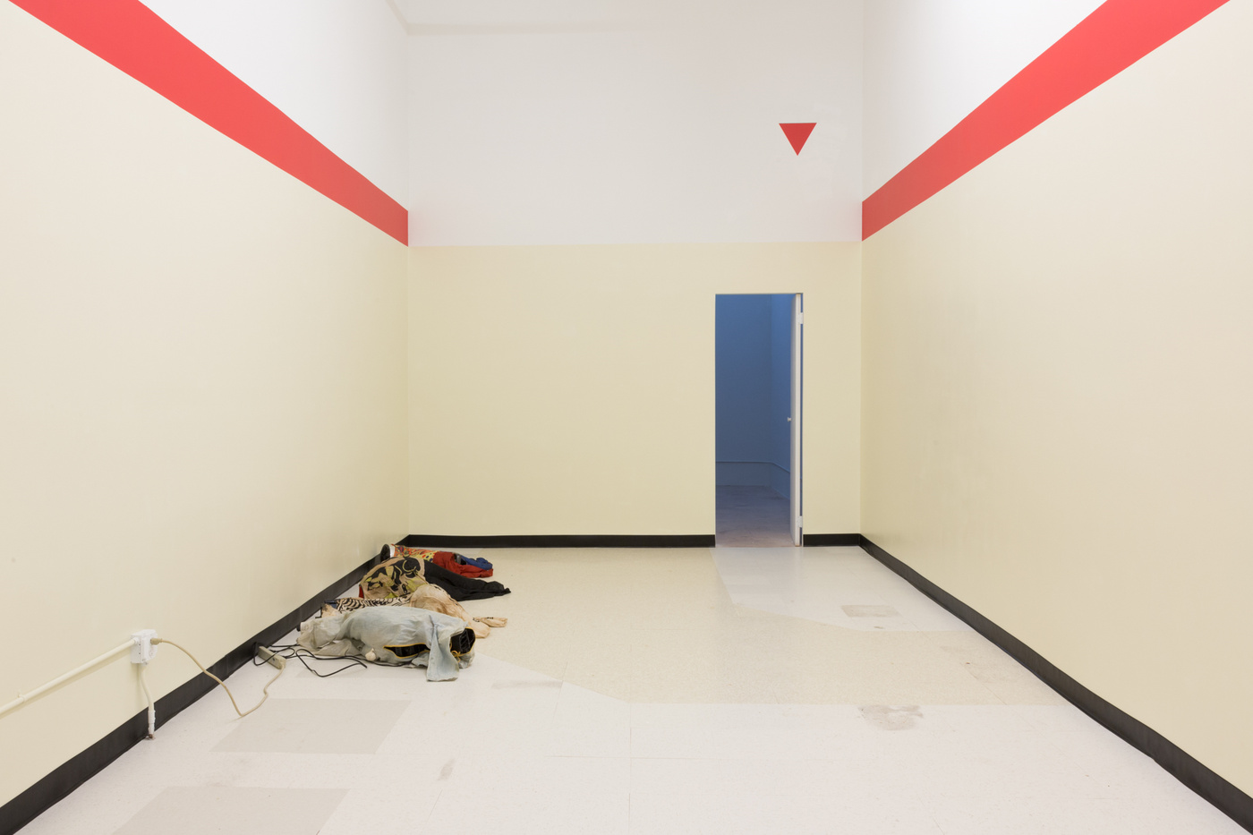 Tony Hope_LILAC, 2016_installation view_PRS-2