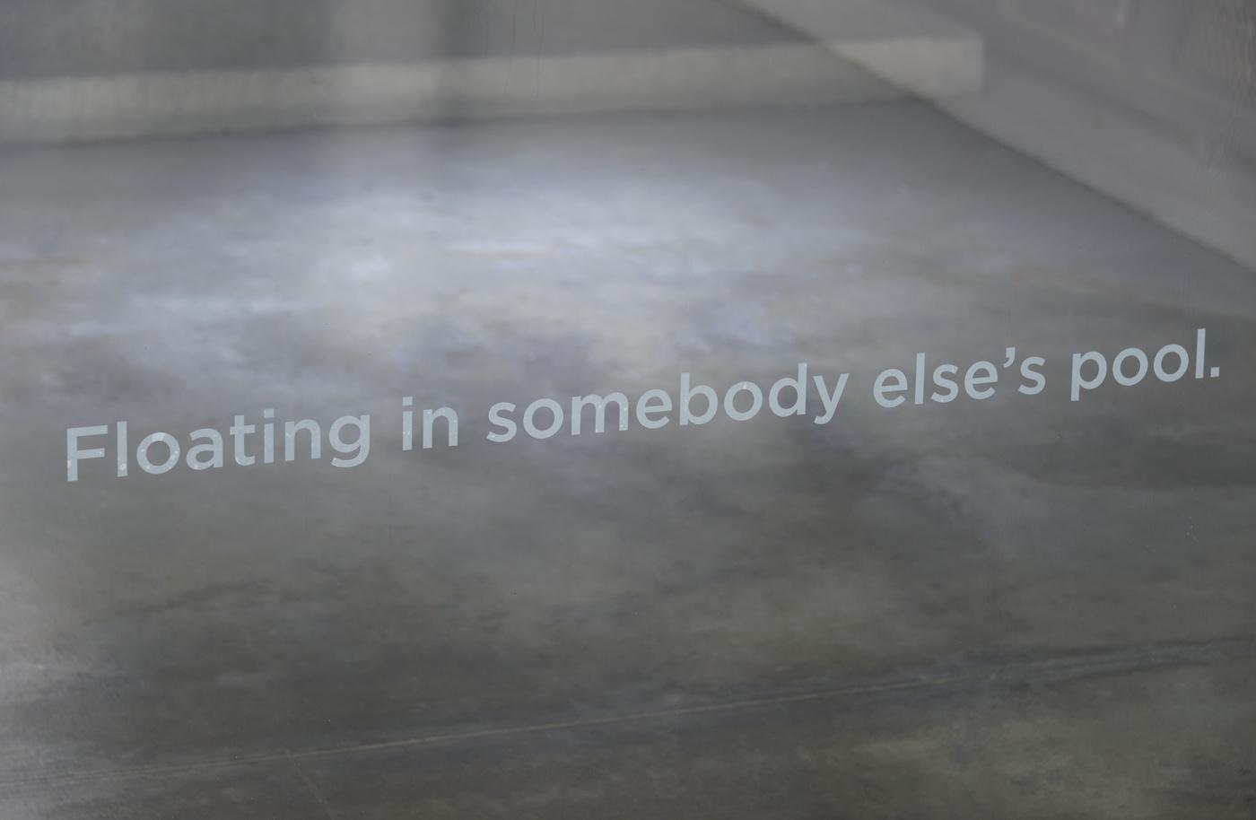 Antoine Donzeaud - Subtitle