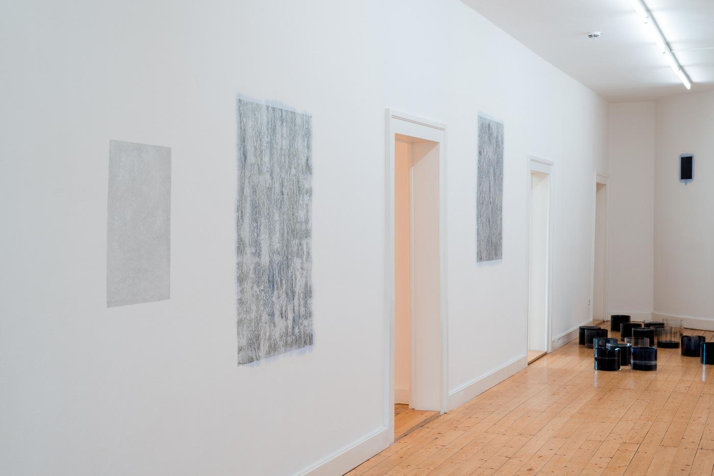 ProcessPerformancePresence_Kretschmann at Kunstverein Braunschweig 5