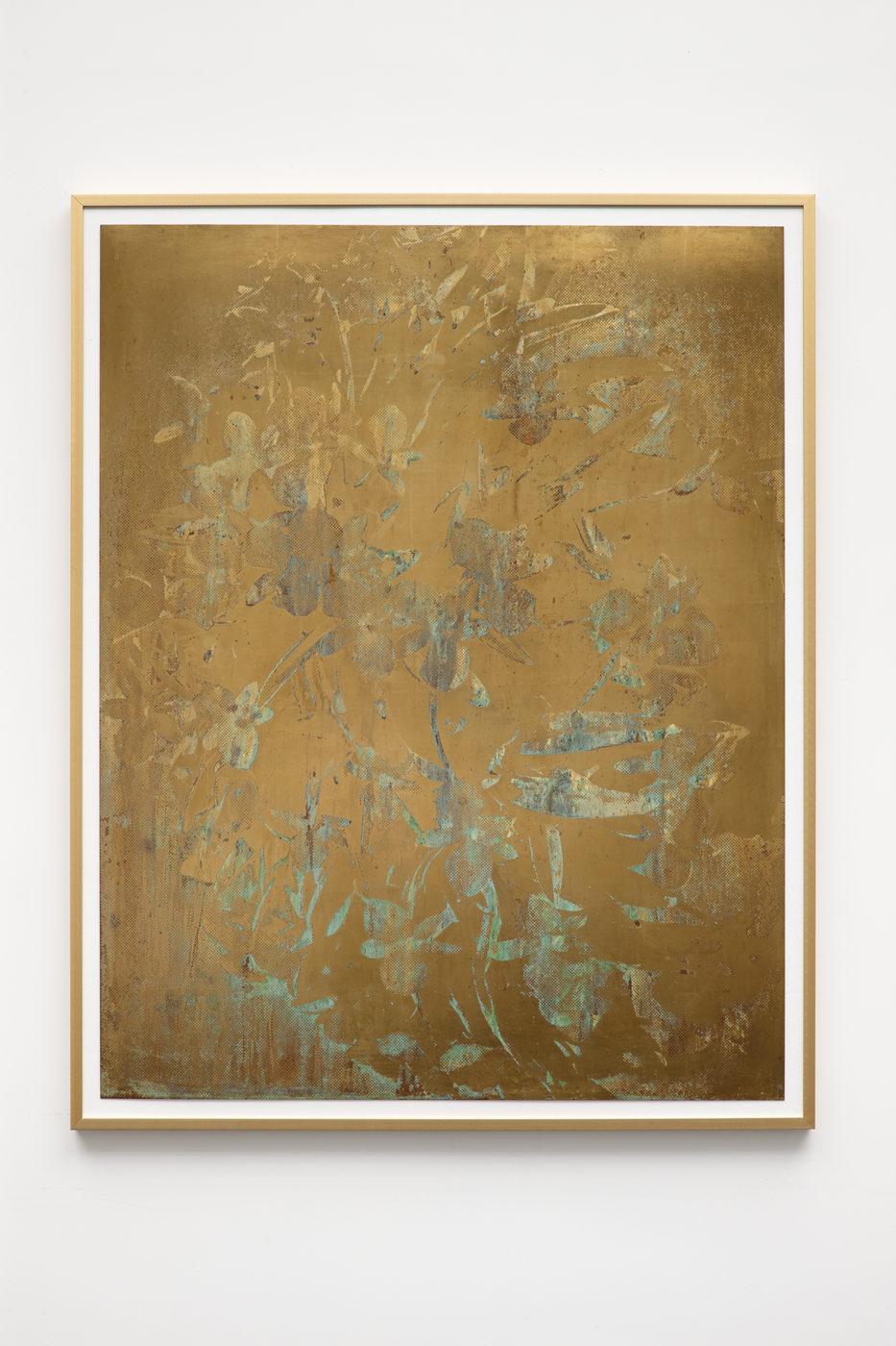 Ross Iannatti - E.C.E no. 46, 2016
