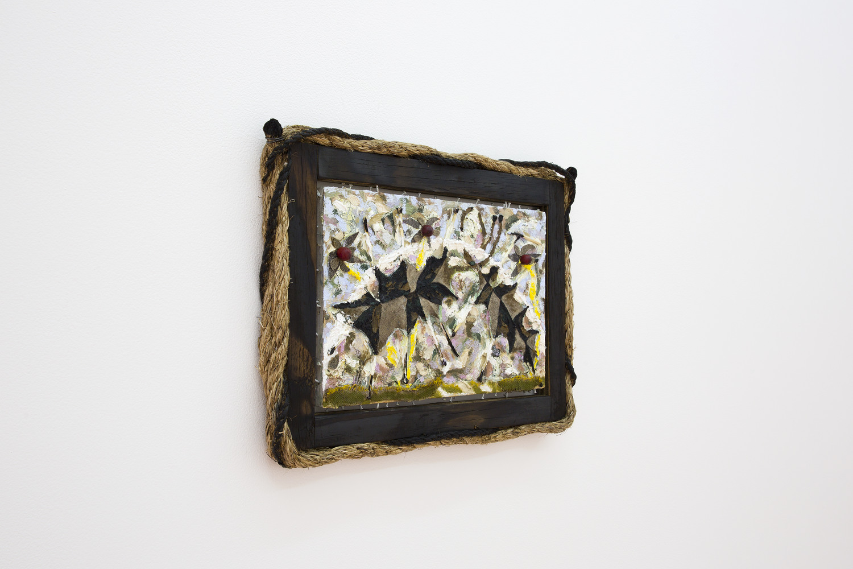 Daniel Rios Rodriguez at Lulu – Art Viewer