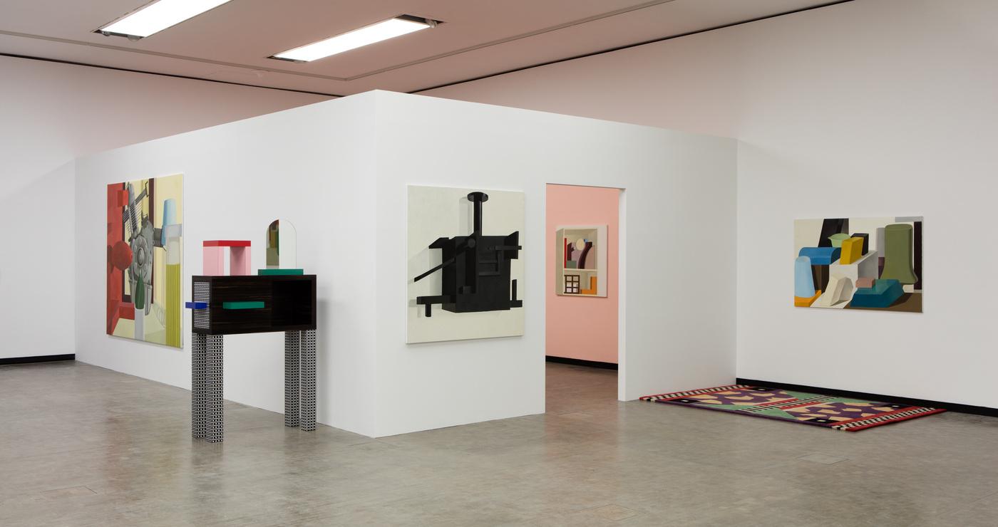 1_Ausstellungsansicht_Nathalie-Du-Pasquier