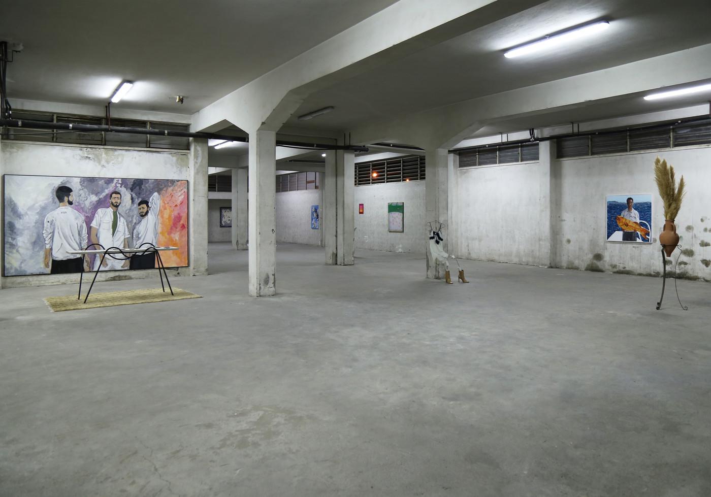 4 Installation