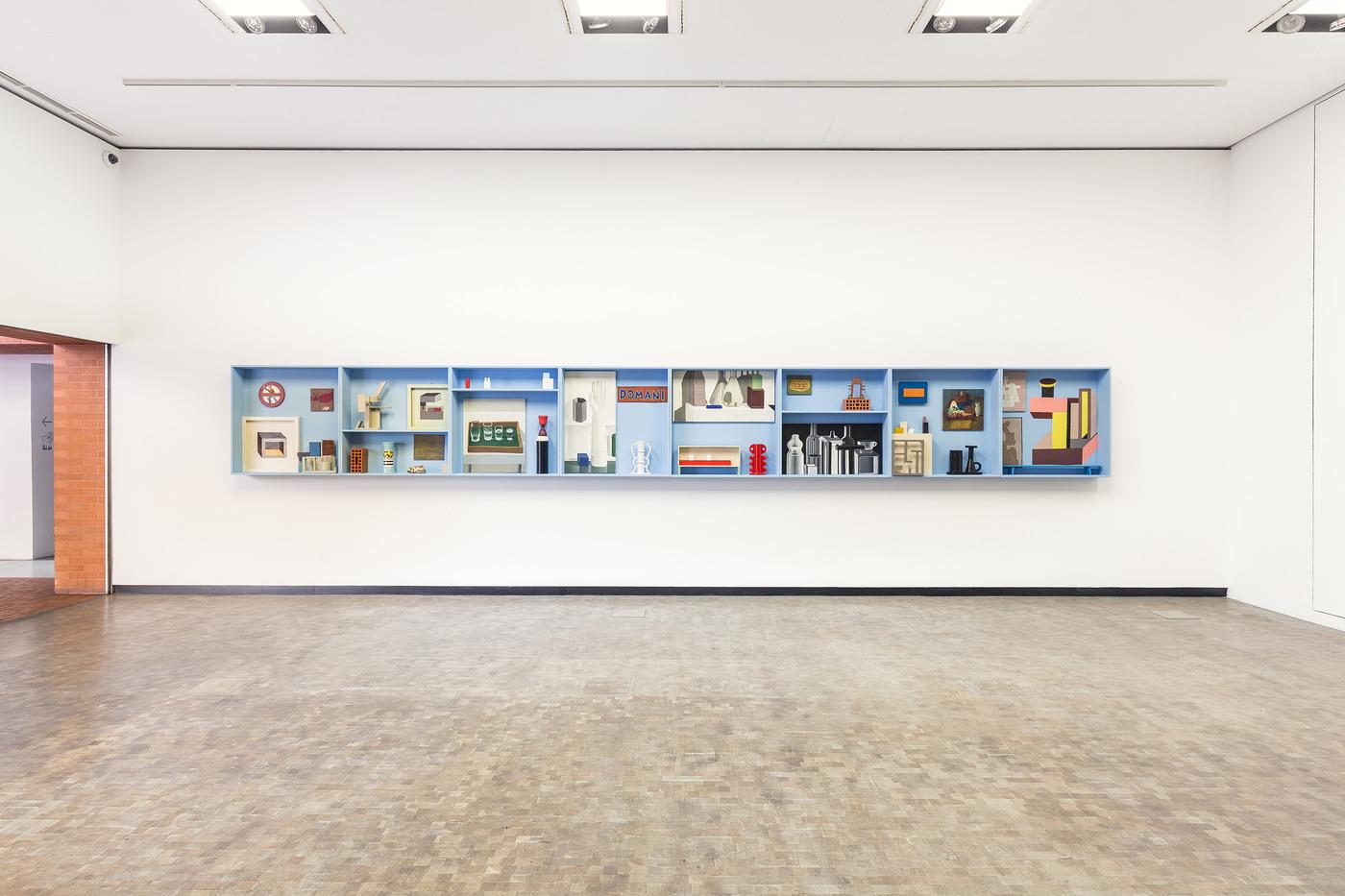 4_Ausstellungsansicht_Nathalie-Du-Pasquier_Delfino-Sisto-Legnani