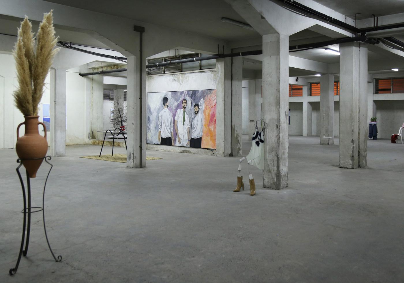 6 Bourgeois Hall