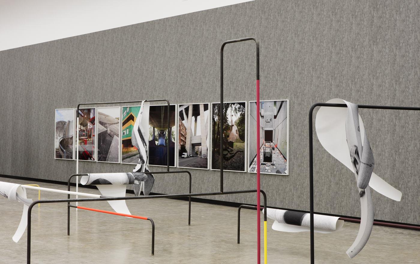 Béton at Kunsthalle Wien