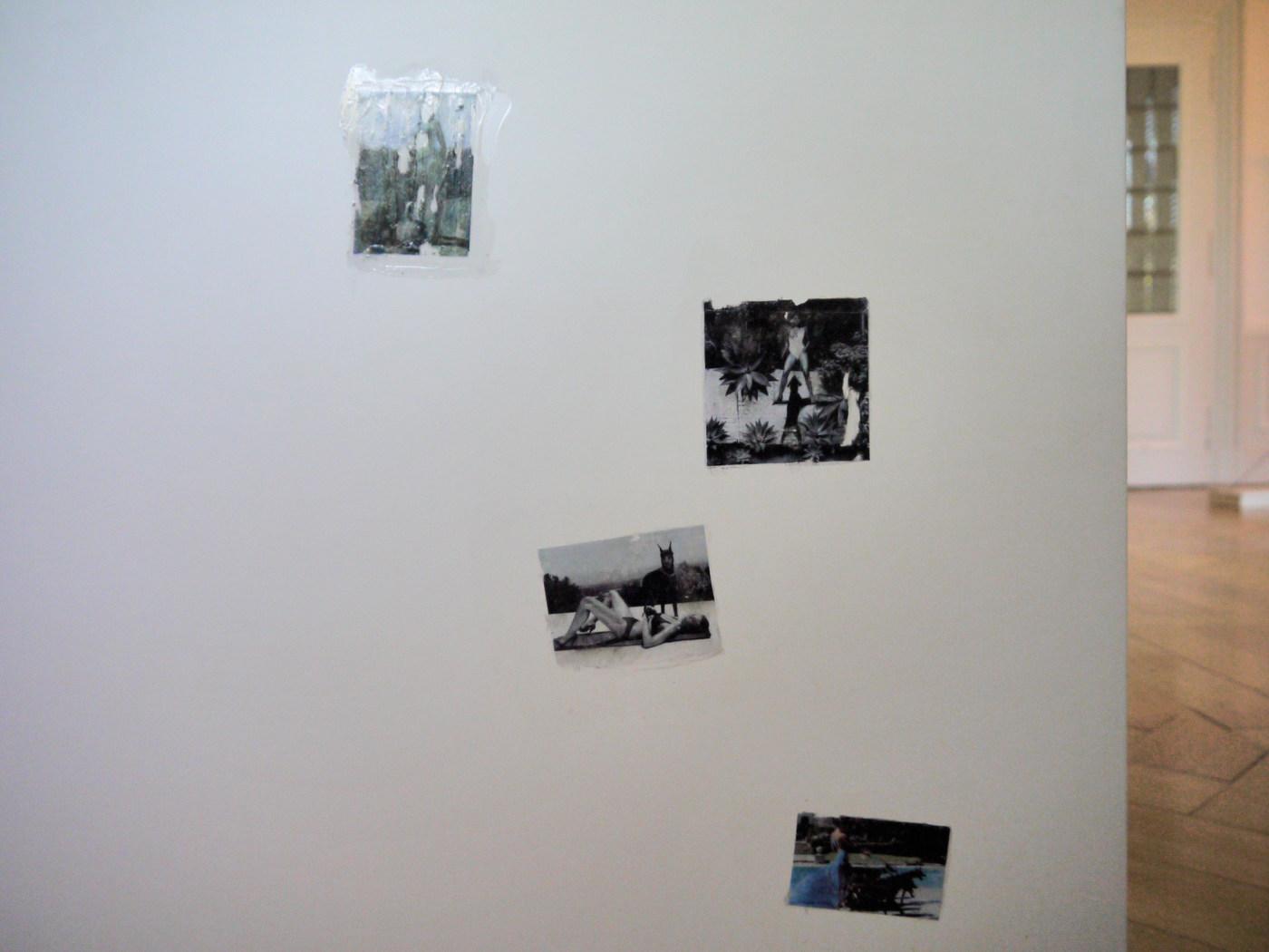 Benedikte Bjerre_Pitfalls_Salon Kennedy_Missing Hours_Sticker