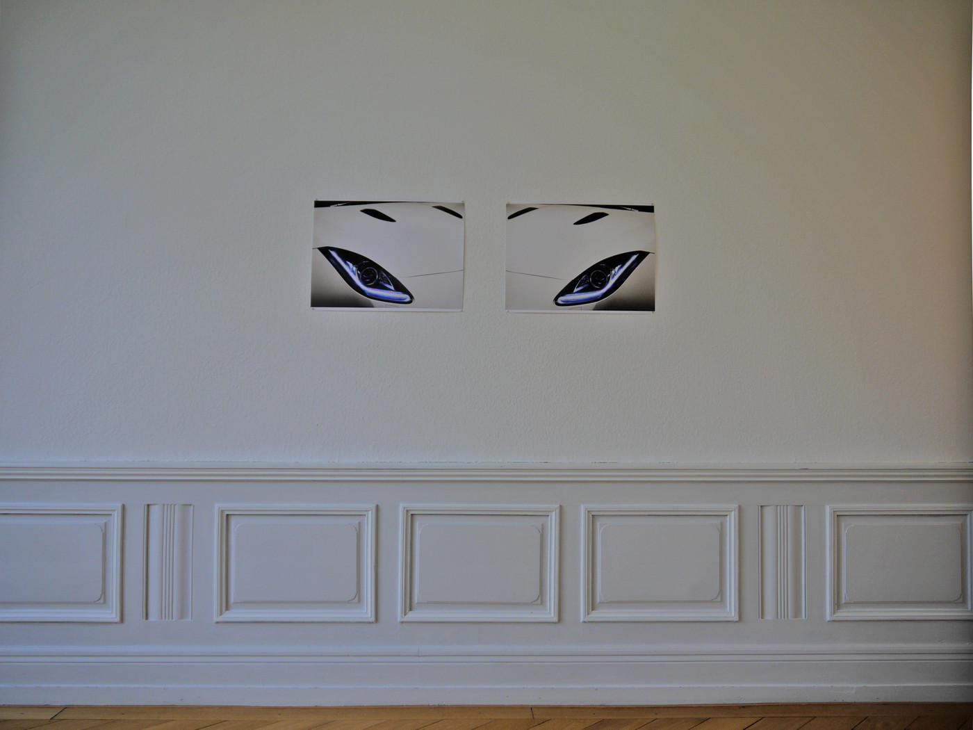 Salon Kennedy_PITFALLS_Benedikte Bjerre_Money over World_Frankfurt_Cultural Avenue_D