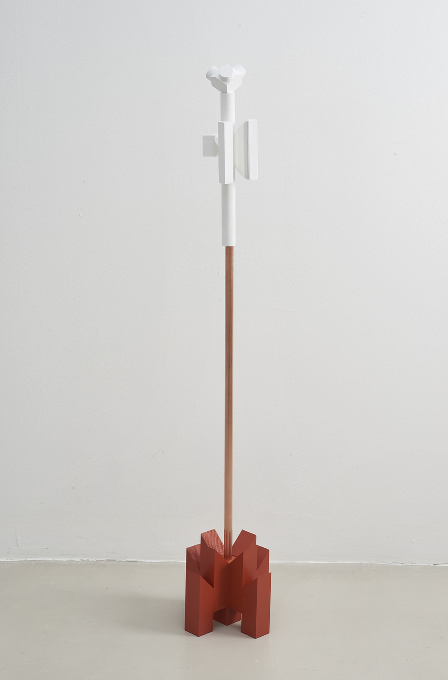 Sutter-Shudo_Pole for the Crib of the Infant Jesus, 2016_43 x 7.5x7.5 inches_NSS00004ST_PRS (1)