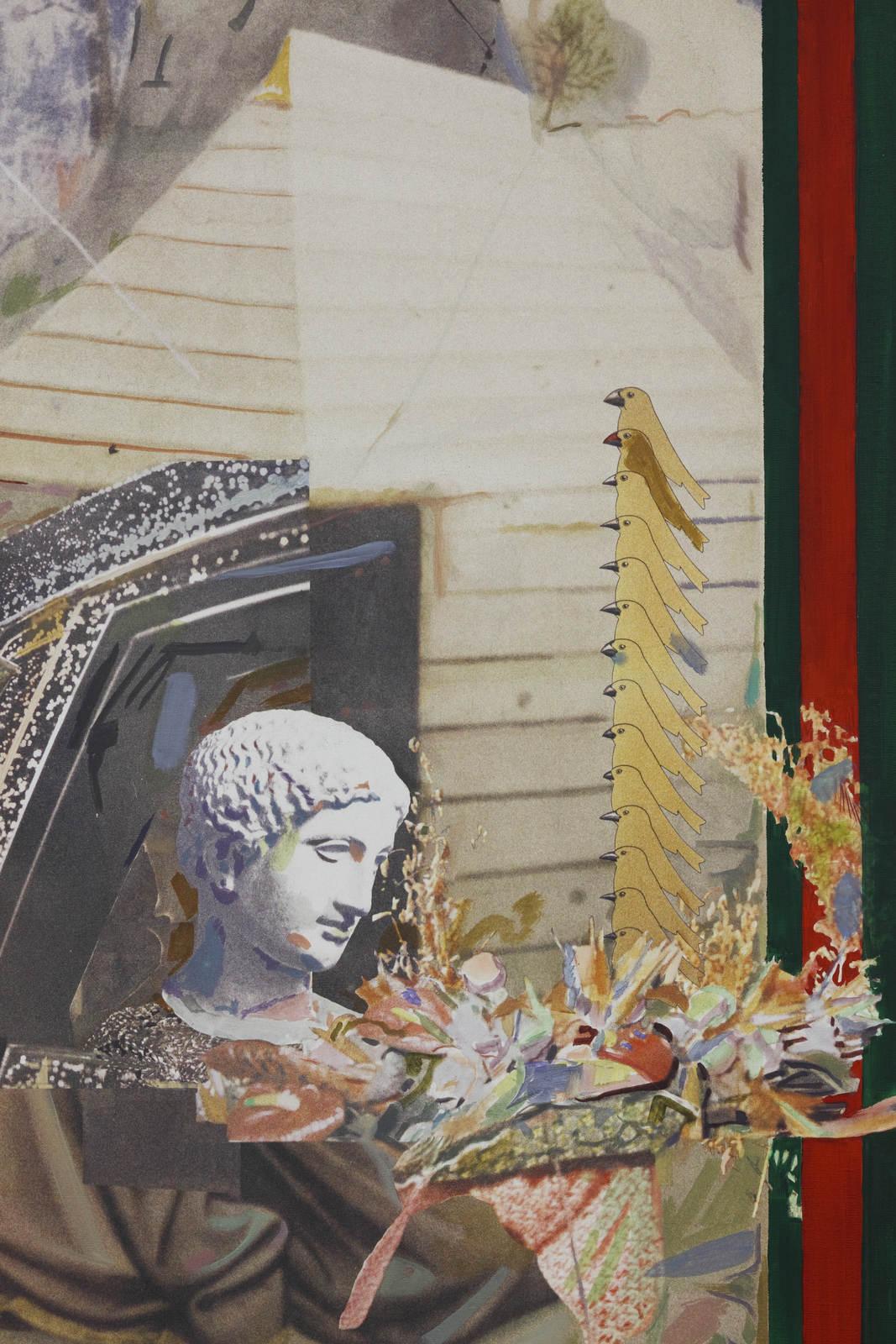 INGA_MELDERE_COLORING_BOOKS_Joachim's_Dream(detail),2016
