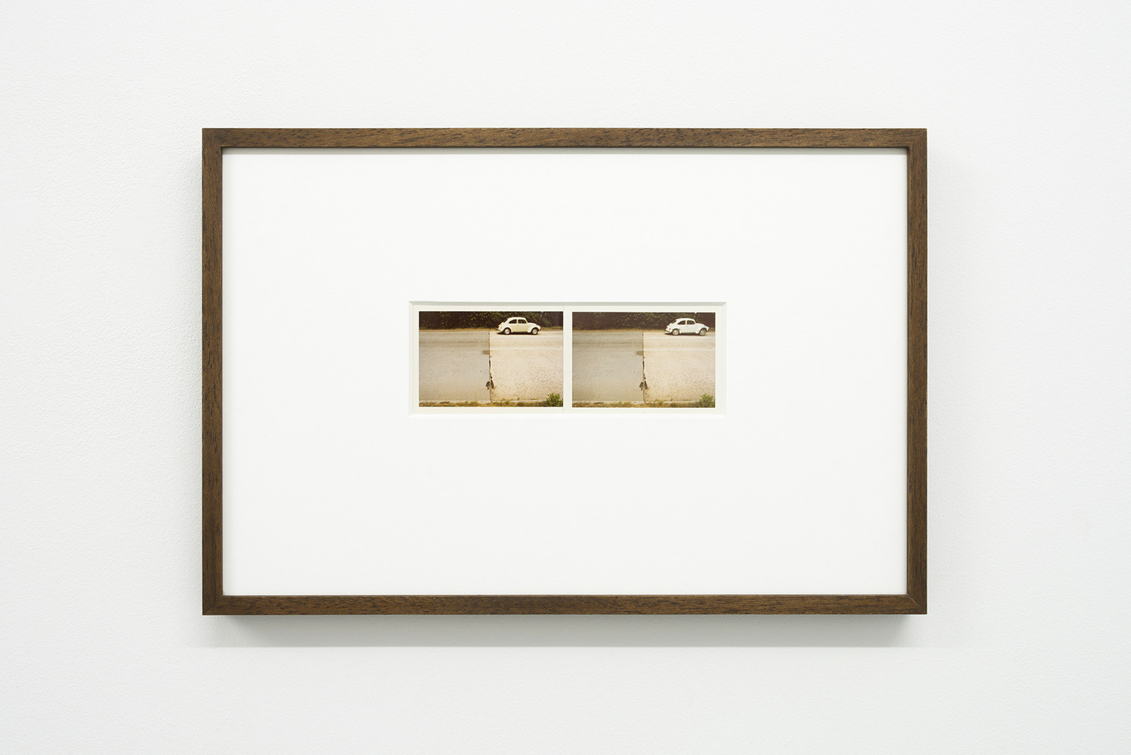 Jan Groover, 'Untitled' 1978 - unique